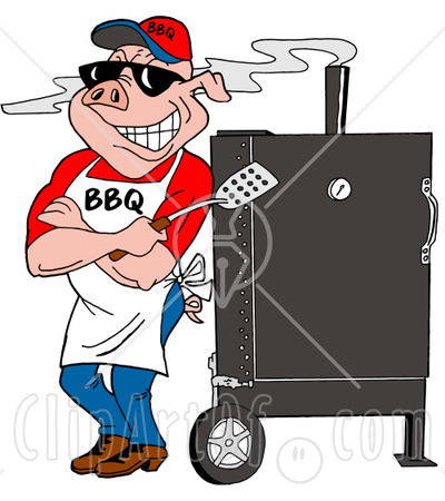 -rf-clipart-illustration-of-a-bbq-pig-standing-against-a-smoker.jpg